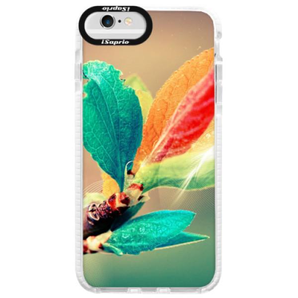 Silikonové pouzdro Bumper iSaprio - Autumn 02 - iPhone 6/6S