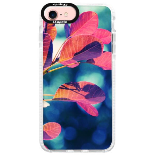 Silikonové pouzdro Bumper iSaprio - Autumn 01 - iPhone 7