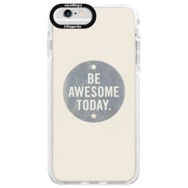 Silikonové pouzdro Bumper iSaprio - Awesome 02 - iPhone 6 Plus/6S Plus