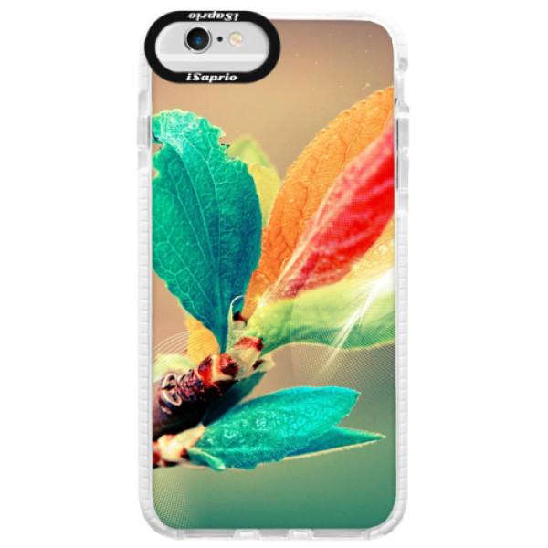 Silikonové pouzdro Bumper iSaprio - Autumn 02 - iPhone 6 Plus/6S Plus