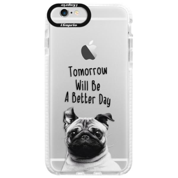 Silikonové pouzdro Bumper iSaprio - Better Day 01 - iPhone 6 Plus/6S Plus