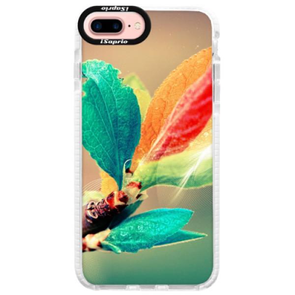 Silikonové pouzdro Bumper iSaprio - Autumn 02 - iPhone 7 Plus