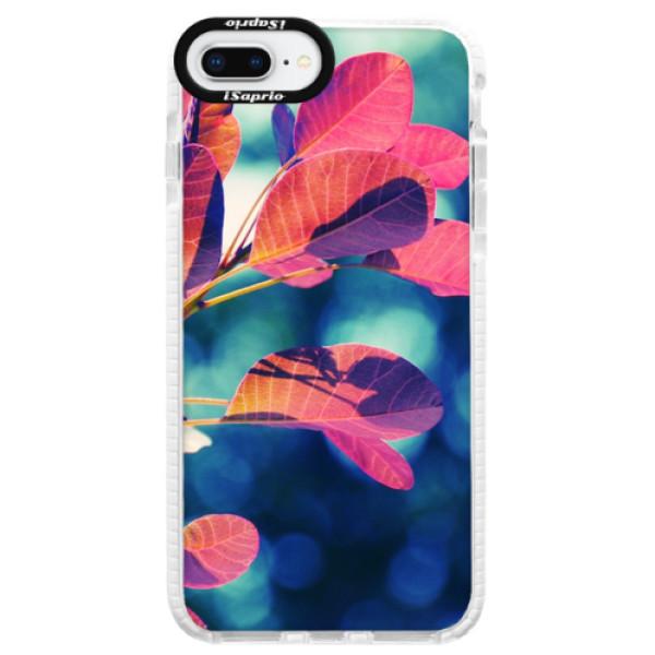 Silikonové pouzdro Bumper iSaprio - Autumn 01 - iPhone 8 Plus