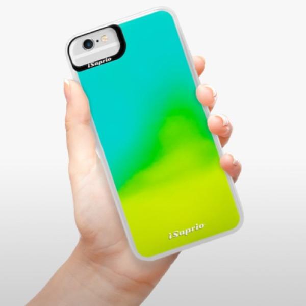 Neonové pouzdro Blue iSaprio - 4Pure - mléčný bez potisku - iPhone 6 Plus/6S Plus