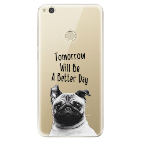 Odolné silikonové pouzdro iSaprio - Better Day 01 - Huawei P9 Lite 2017