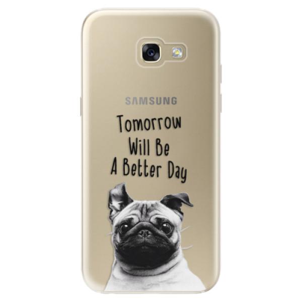 Odolné silikonové pouzdro iSaprio - Better Day 01 - Samsung Galaxy A5 2017