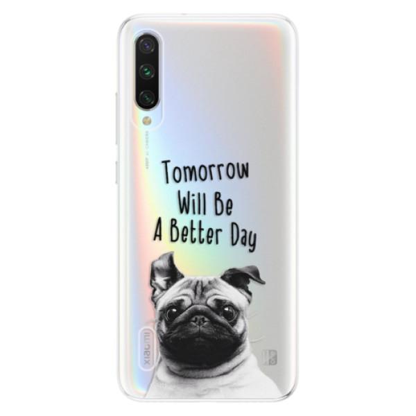 Odolné silikonové pouzdro iSaprio - Better Day 01 - Xiaomi Mi A3