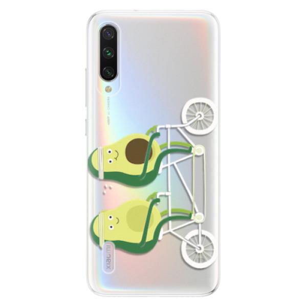 Odolné silikonové pouzdro iSaprio - Avocado - Xiaomi Mi A3