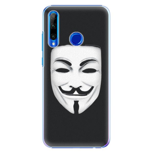 Plastové pouzdro iSaprio - Vendeta - Huawei Honor 20 Lite