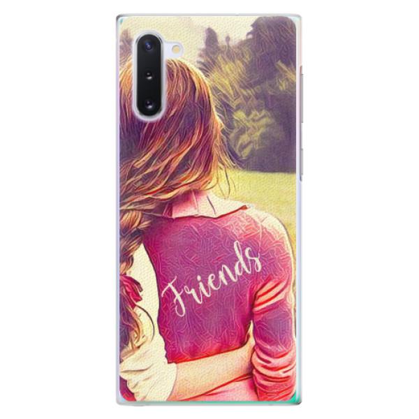 Plastové pouzdro iSaprio - BF Friends - Samsung Galaxy Note 10