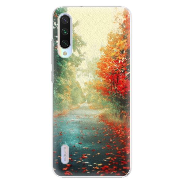 Plastové pouzdro iSaprio - Autumn 03 - Xiaomi Mi A3