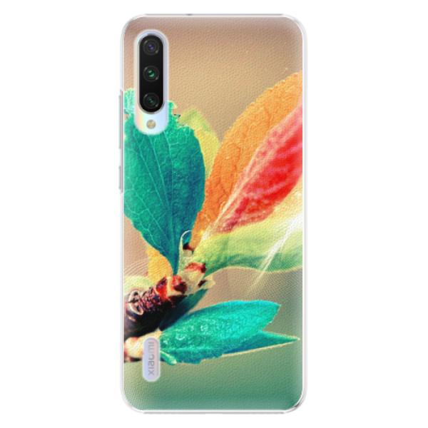 Plastové pouzdro iSaprio - Autumn 02 - Xiaomi Mi A3