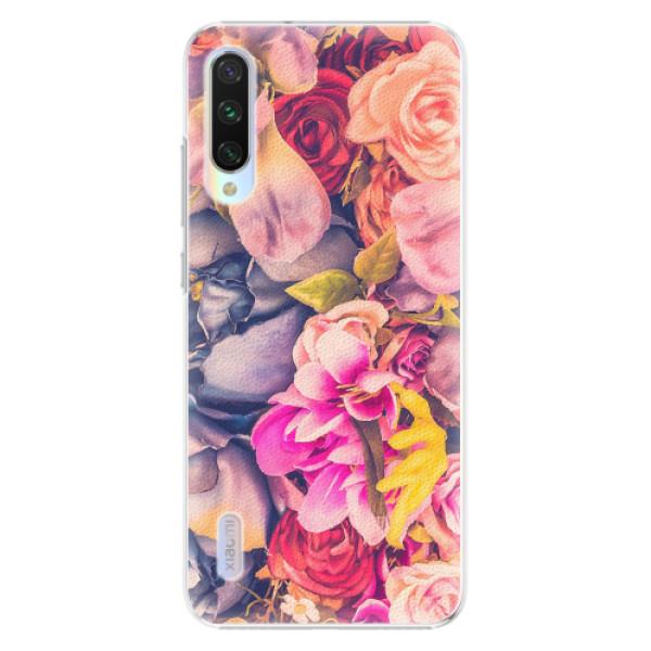 Plastové pouzdro iSaprio - Beauty Flowers - Xiaomi Mi A3
