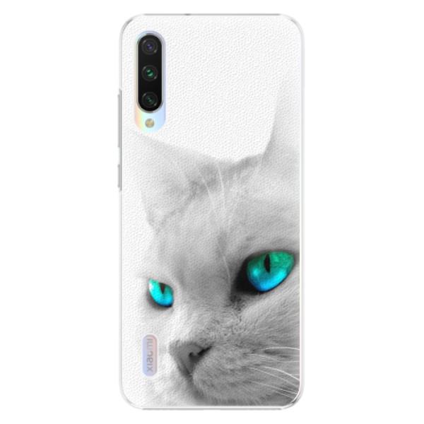 Plastové pouzdro iSaprio - Cats Eyes - Xiaomi Mi A3