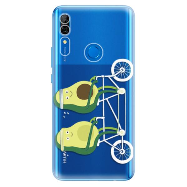 Odolné silikonové pouzdro iSaprio - Avocado - Huawei P Smart Z