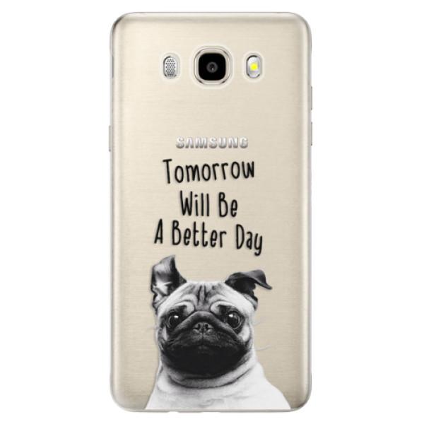 Odolné silikonové pouzdro iSaprio - Better Day 01 - Samsung Galaxy J5 2016