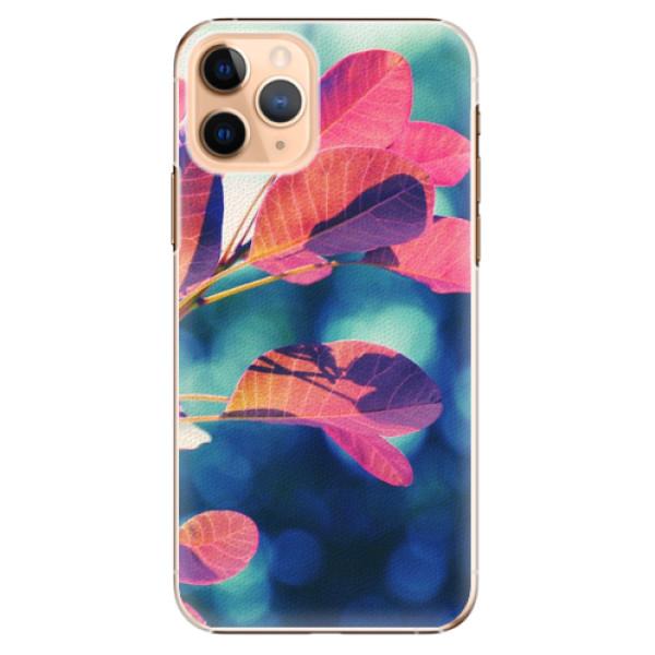 Plastové pouzdro iSaprio - Autumn 01 - iPhone 11 Pro