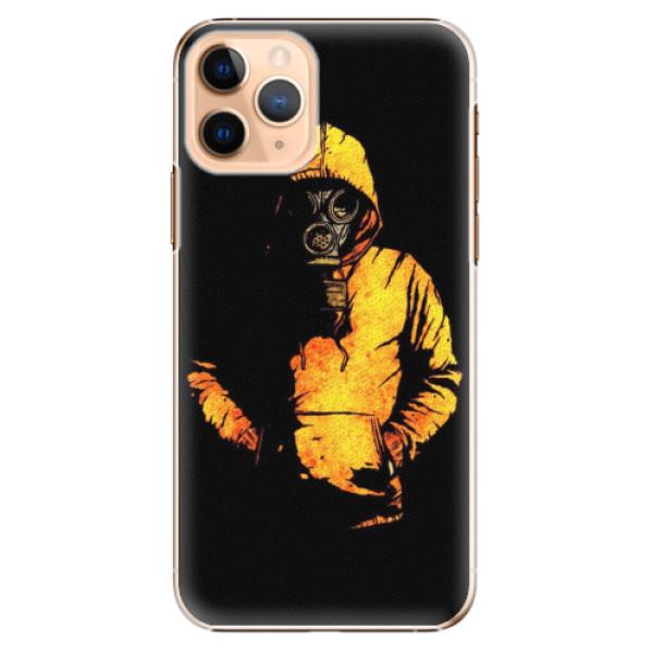 Plastové pouzdro iSaprio - Chemical - iPhone 11 Pro