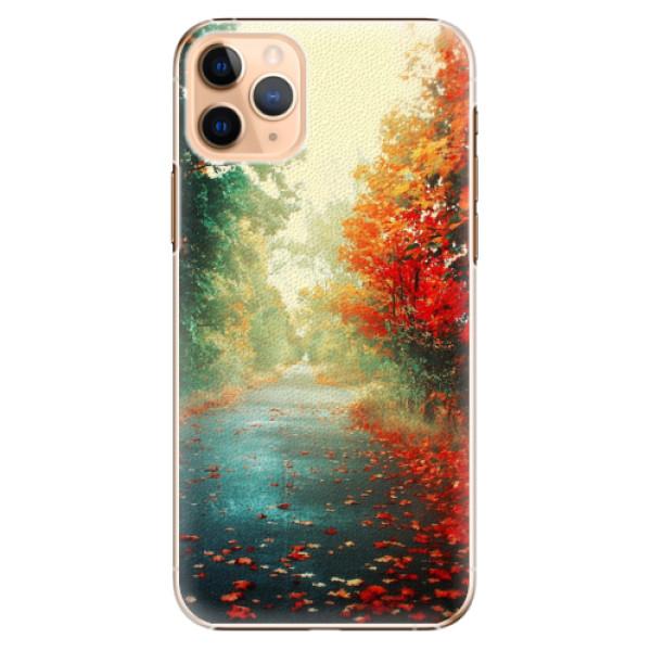Plastové pouzdro iSaprio - Autumn 03 - iPhone 11 Pro Max
