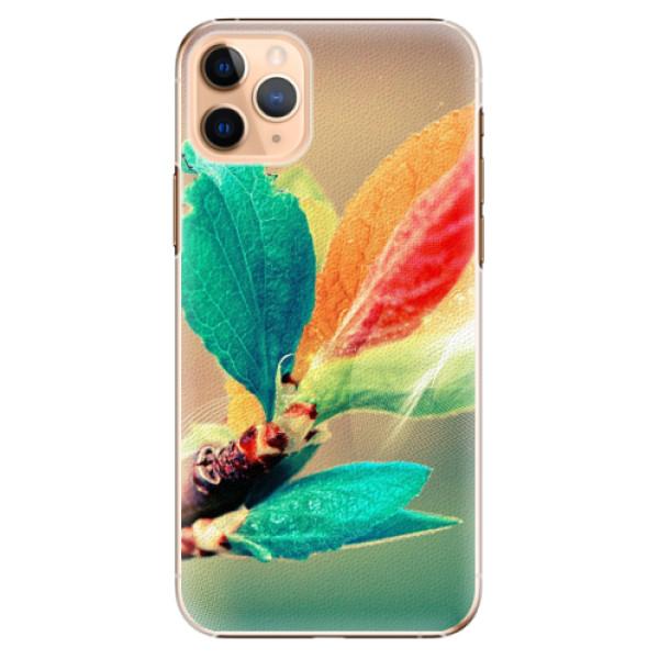 Plastové pouzdro iSaprio - Autumn 02 - iPhone 11 Pro Max