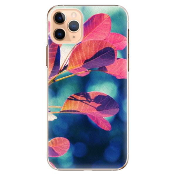 Plastové pouzdro iSaprio - Autumn 01 - iPhone 11 Pro Max