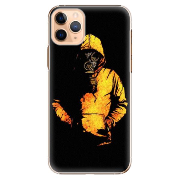 Plastové pouzdro iSaprio - Chemical - iPhone 11 Pro Max