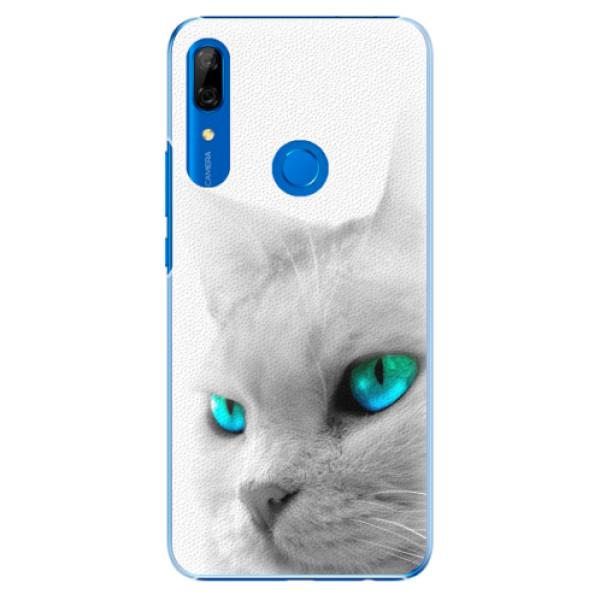 Plastové pouzdro iSaprio - Cats Eyes - Huawei P Smart Z