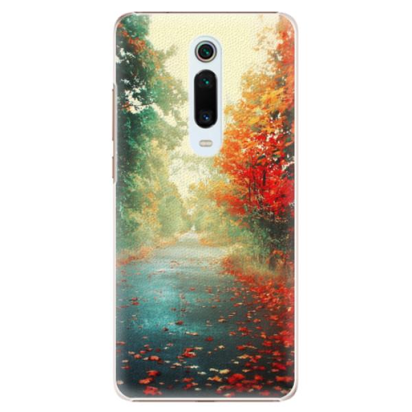 Plastové pouzdro iSaprio - Autumn 03 - Xiaomi Mi 9T Pro