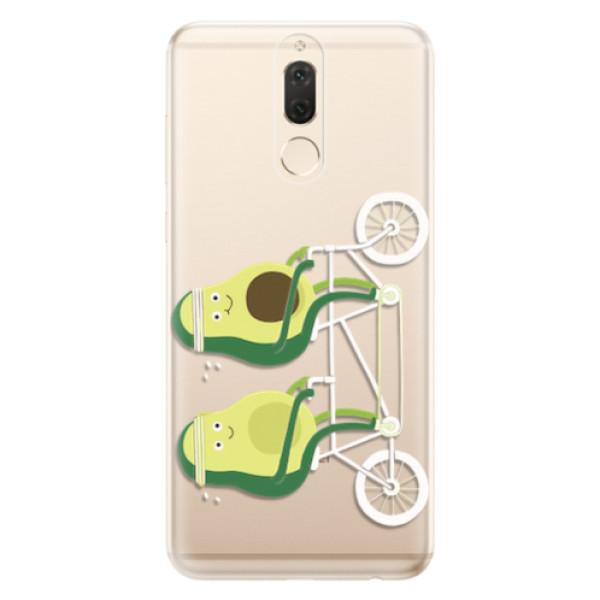 Odolné silikonové pouzdro iSaprio - Avocado - Huawei Mate 10 Lite