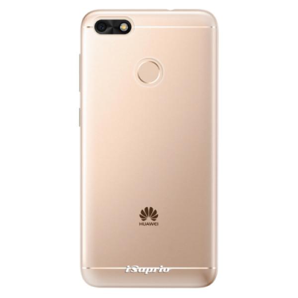 Odolné silikonové pouzdro iSaprio - 4Pure - mléčný bez potisku - Huawei P9 Lite Mini