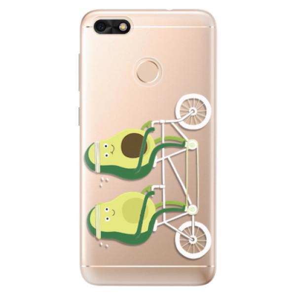 Odolné silikonové pouzdro iSaprio - Avocado - Huawei P9 Lite Mini