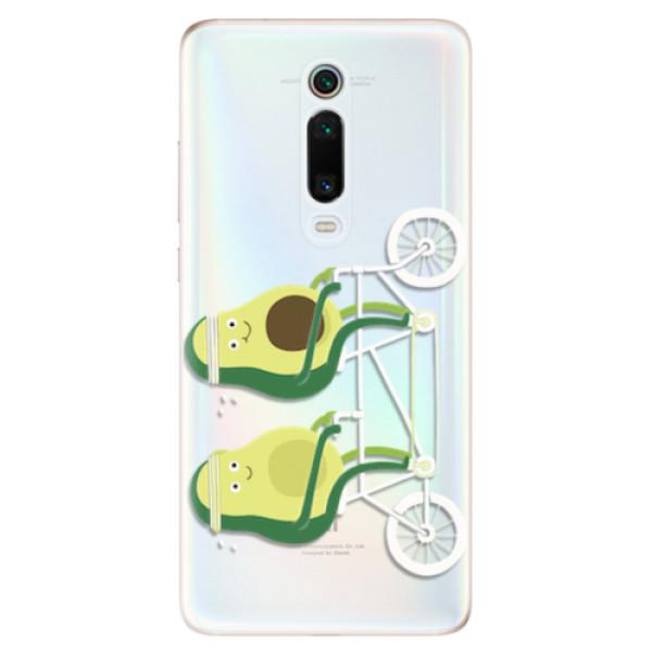 Odolné silikonové pouzdro iSaprio - Avocado - Xiaomi Mi 9T Pro