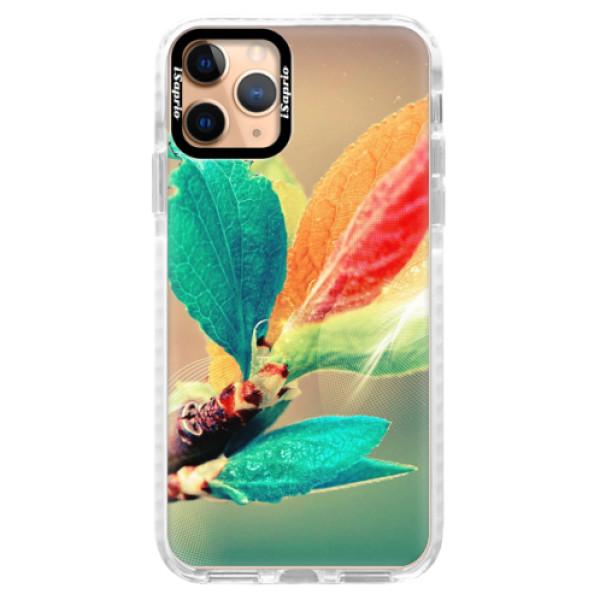Silikonové pouzdro Bumper iSaprio - Autumn 02 - iPhone 11 Pro