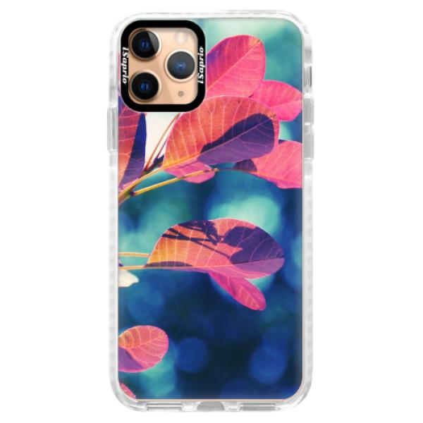 Silikonové pouzdro Bumper iSaprio - Autumn 01 - iPhone 11 Pro