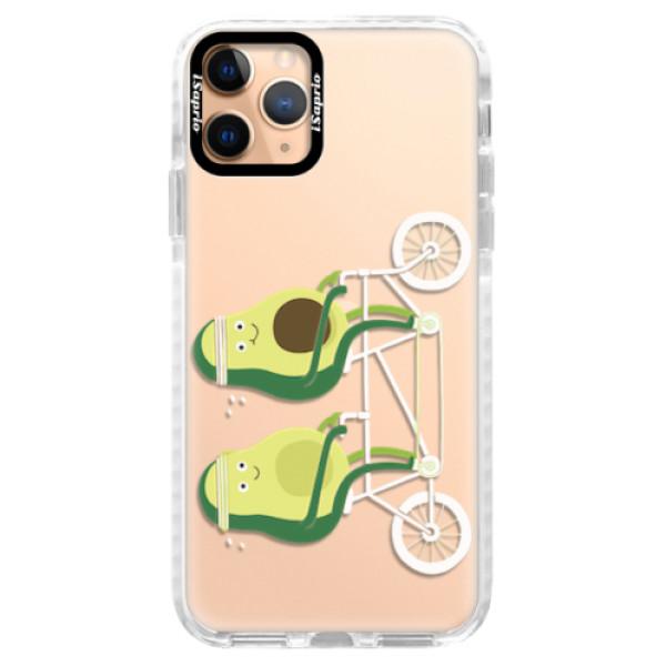 Silikonové pouzdro Bumper iSaprio - Avocado - iPhone 11 Pro