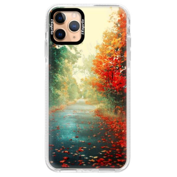 Silikonové pouzdro Bumper iSaprio - Autumn 03 - iPhone 11 Pro Max