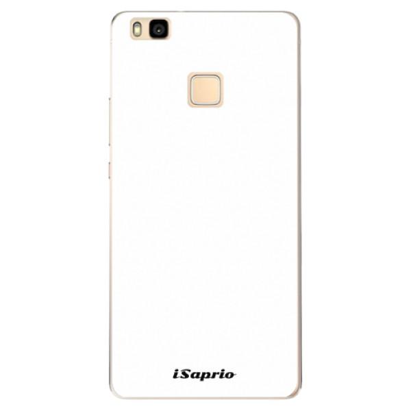 Odolné silikonové pouzdro iSaprio - 4Pure - bílý - Huawei Ascend P9 Lite