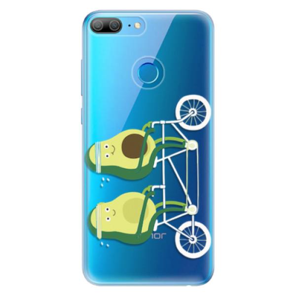 Odolné silikonové pouzdro iSaprio - Avocado - Huawei Honor 9 Lite