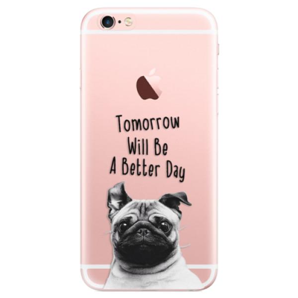 Odolné silikonové pouzdro iSaprio - Better Day 01 - iPhone 6 Plus/6S Plus