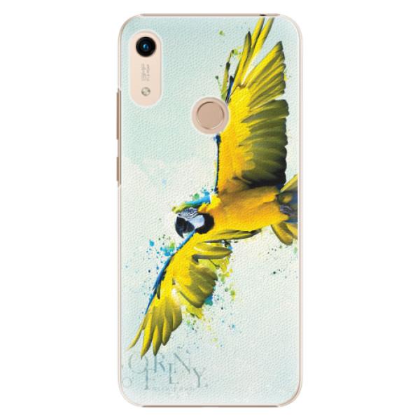 Plastové pouzdro iSaprio - Born to Fly - Huawei Honor 8A