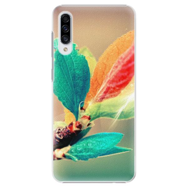 Plastové pouzdro iSaprio - Autumn 02 - Samsung Galaxy A30s