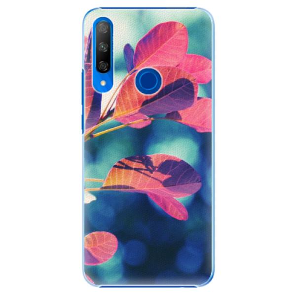 Plastové pouzdro iSaprio - Autumn 01 - Huawei Honor 9X