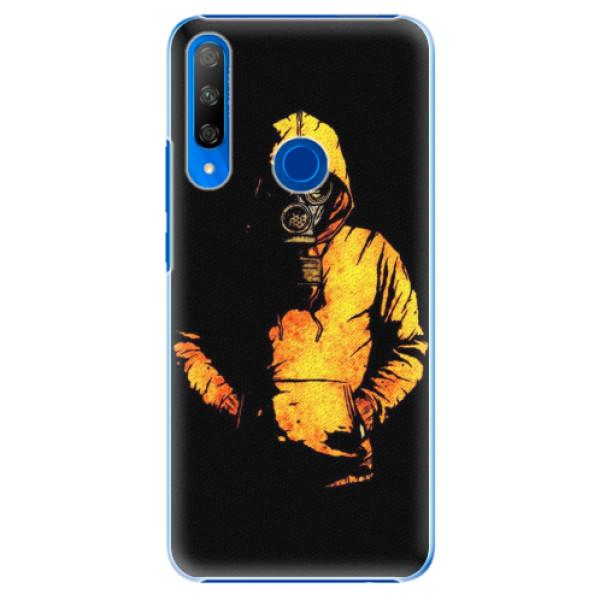 Plastové pouzdro iSaprio - Chemical - Huawei Honor 9X