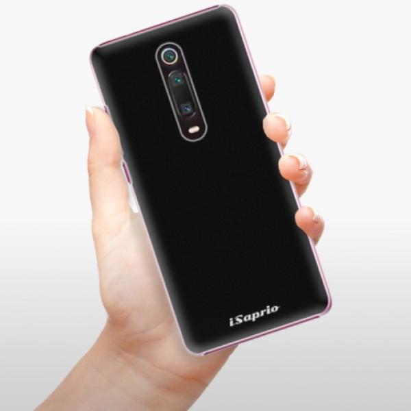 Plastové pouzdro iSaprio - 4Pure - černý - Xiaomi Mi 9T