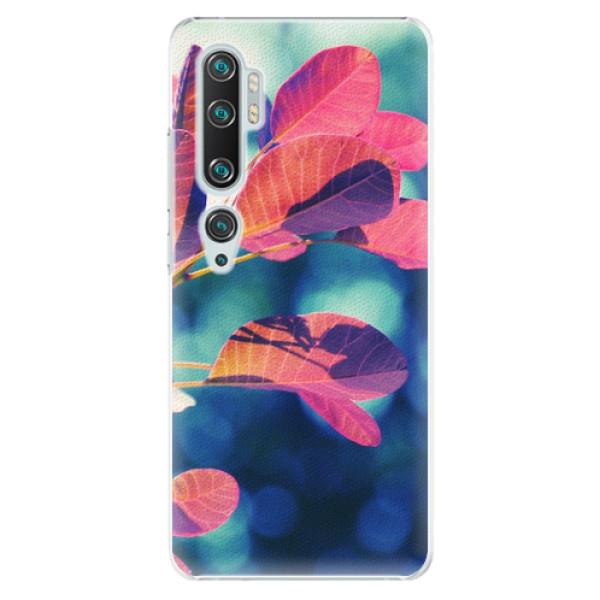Plastové pouzdro iSaprio - Autumn 01 - Xiaomi Mi Note 10 / Note 10 Pro