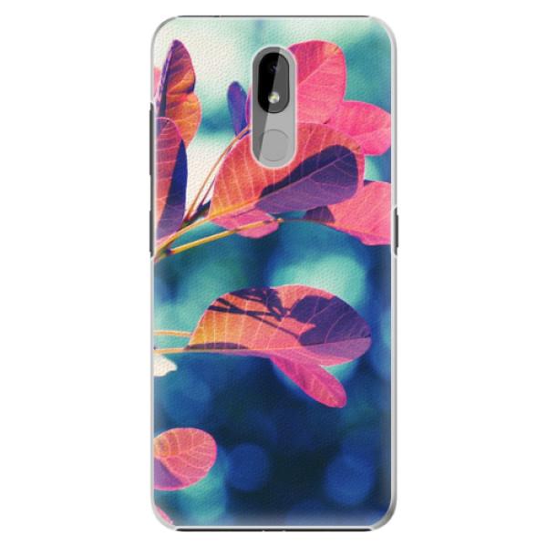 Plastové pouzdro iSaprio - Autumn 01 - Nokia 3.2