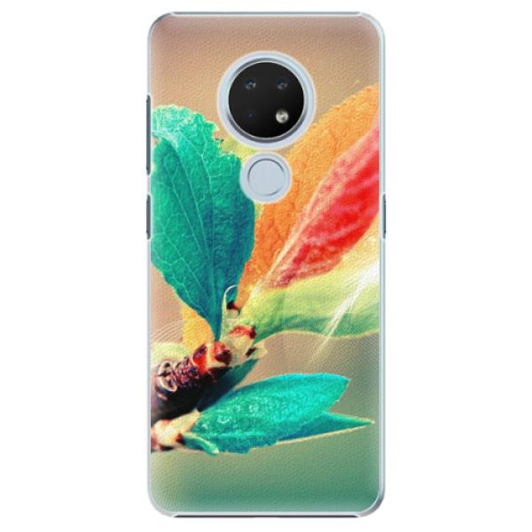 Plastové pouzdro iSaprio - Autumn 02 - Nokia 6.2