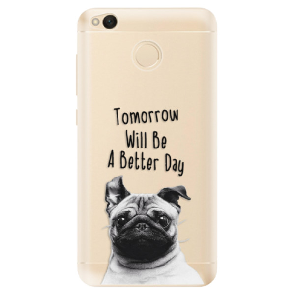 Odolné silikonové pouzdro iSaprio - Better Day 01 - Xiaomi Redmi 4X