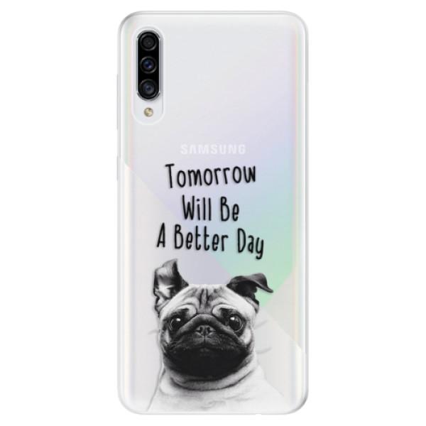 Odolné silikonové pouzdro iSaprio - Better Day 01 - Samsung Galaxy A30s