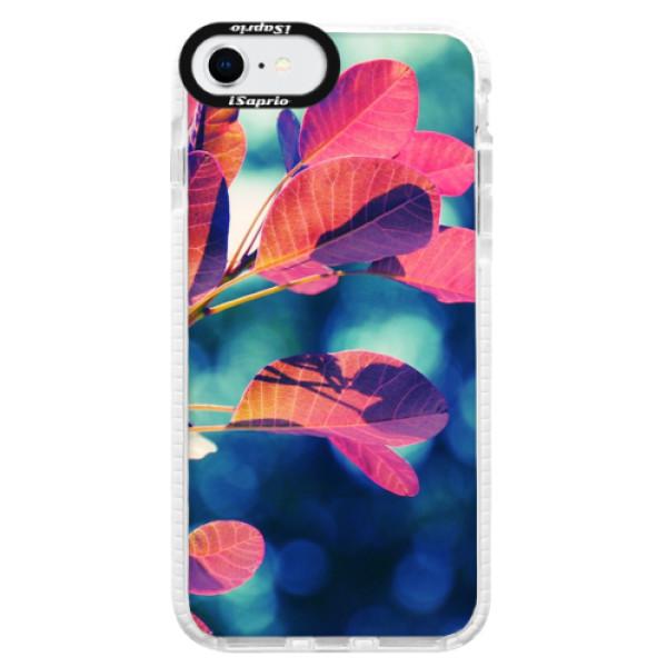 Silikonové pouzdro Bumper iSaprio - Autumn 01 - iPhone SE 2020